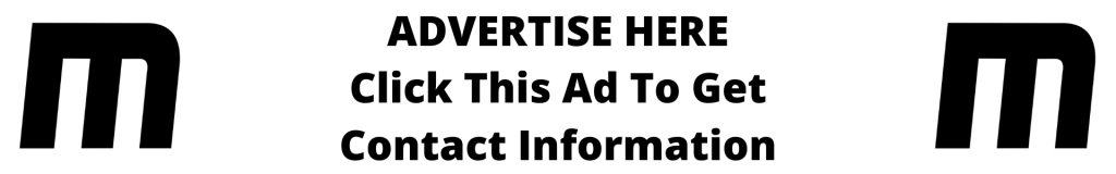Advertise Here, Click To Access Contact Info