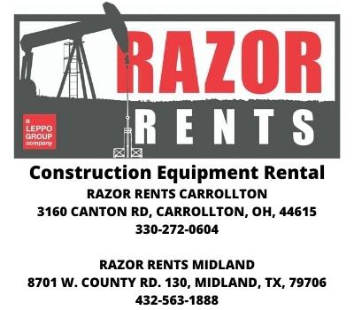 Razor Rents Ad