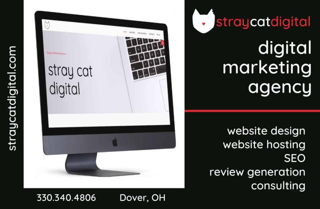 Stray Cat Digital